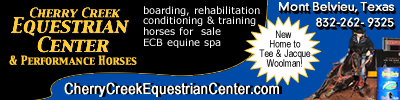 cherry creek equestrian center