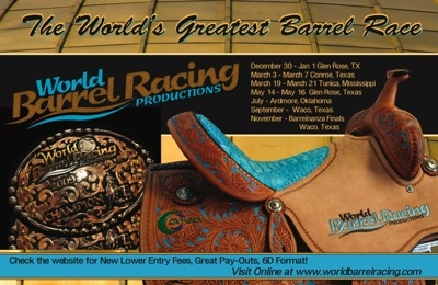 WBR- Ad for WPRA Finals